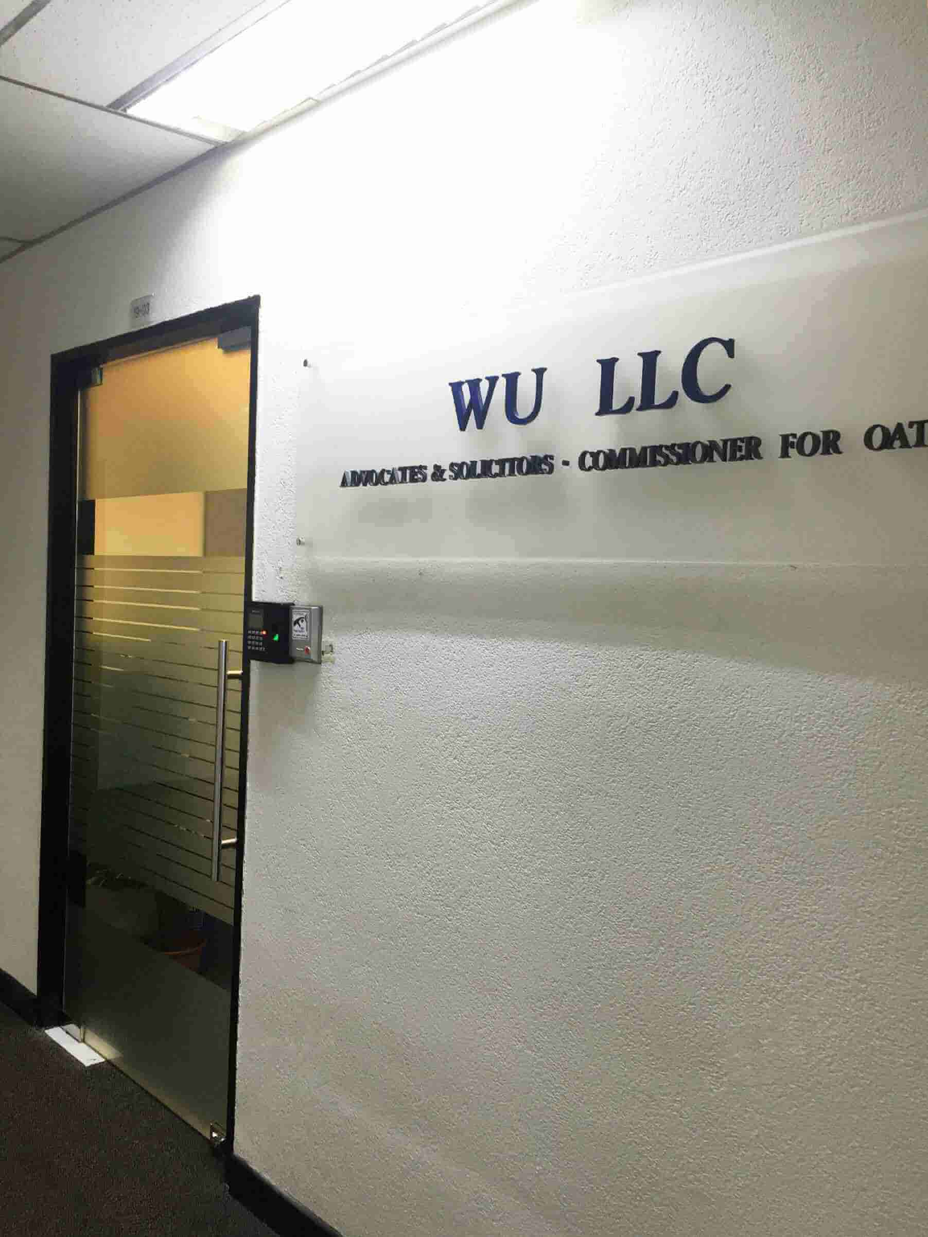 iLawyer, Wu LLC Advocates and Solicitors office
