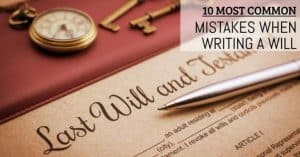 Featured Image_writing your will